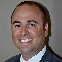 Brent Dunworth, CRNA, MBA, DNP