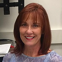 Connie Lorette, CRNA, PhD